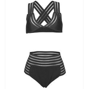 LoviSwim Women's Bikini